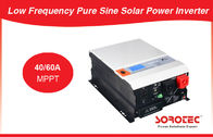 China High Reliability Solar Power Inverters Remote Control Function distributor
