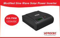 China 1000VA 2000VA Solar Power Inverters Home Power Inverter ISO9000 factory