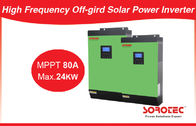 China 4Kw Solar Energy Inverter for Living House and Home Building factory