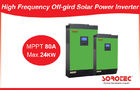 1KVA / 800W PWM 40A Solar Panel Inverter for Home Appliances