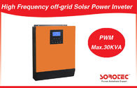 China Home Use AC Output Pure Sine Wave Solar Power Inverters 4000VA 3200W 48V factory