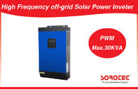 China 5kVA 48V Off Grid Backup solar powered inverter for 4000W Loads factory
