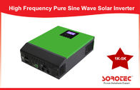 China 5KVA 4KW  Single Phase Off Grid Solar Power Inverters System for Fridge factory