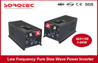 Large Capacity Pure Sine Wave Output  Power Inverter For Personal Computer