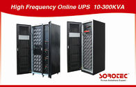 High Efficiency Onduleur Remote Control UPS for Internet Data Center , 30-300KVA Capacity