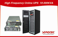 High Efficiency Onduleur Remote Control UPS for Internet Data Center , 30-300KVA Capacity supplier
