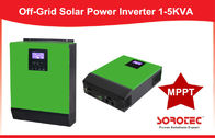 1KVA ~ 5KVA Capacity Off Grid Hybrid Solar Power Inverters