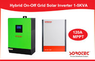 Built -in MPPT Solar Charge Controller1000W Pure Sine Wave Solar Inverter supplier