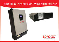 Pure Sine Wave Roller Solar Power Inverters Overload And Short Circuit Protection supplier