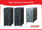 Digital control DSP technology high frequency online UPS , Sine Wave UPS for Home Use