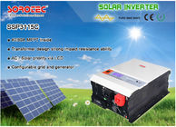 China Off Grid 1 - 10KW 6000W 24V Solar Power Inverters System ISO9000 factory