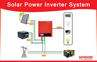 China Solar Power Systems Sine Wave Solar Power Inverters 1000-2000VA company