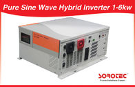 China Intelligent Digital UPS Power Inverter Lcd Pure Sine Wave IG3115C 1-6KW factory