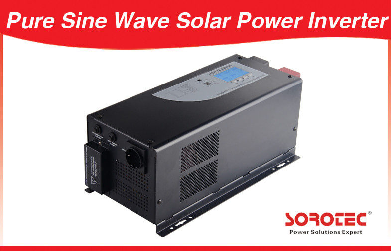 China 1000W UPS Solar Power Inverters , Solar Energy Inverter IG3115E factory