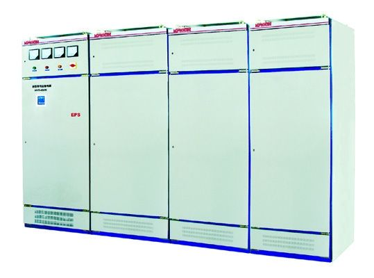 China 380V 50Hz EPS Emergency Power Supply for fire fighting YJS Series 2.2 - 500KW factory
