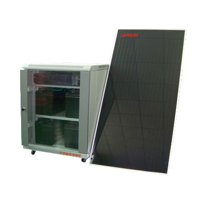 Solar Power System 50W-10KW supplier
