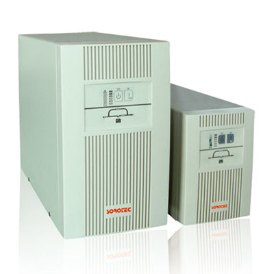 China High Frequency Online UPS HP9110E Series 1-3KVA   factory