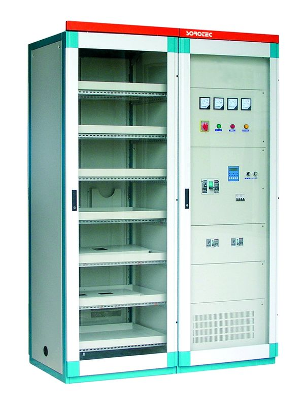 China 3 phases + 4 wires + PE IPM module EPS Emergency Power Supply ​for centralized control factory