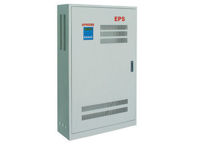China 1.5KW / 2KW	 / 3KW single phase ​96VDC EPS Emergency Power Supply with LCD display factory