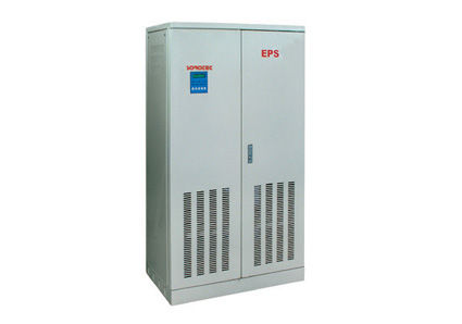 China RS232 YJ series THD EPS Emergency Power Supply ​with CPU control  for over voltage factory