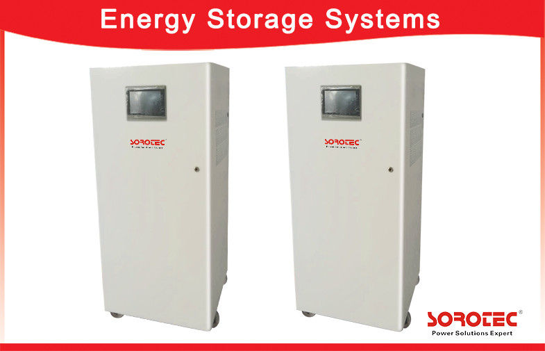China Solar Energy Storage Systems , Advanced Off Grid Energy Storage System factory