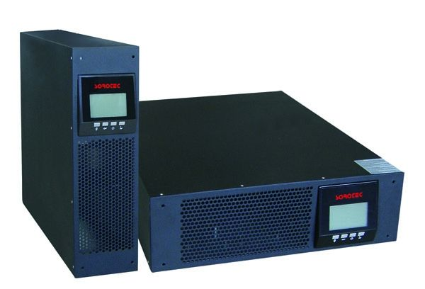 6KR XL 10KVA / 8000W RS232 8A 240X Rack Mountable UPS - HP9316C with Linear Load supplier