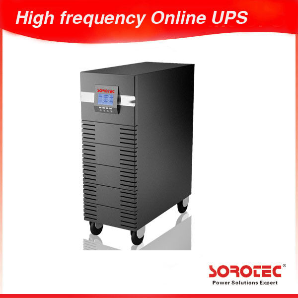 Large LCD Online UPS HP9316C 10-20KVA supplier