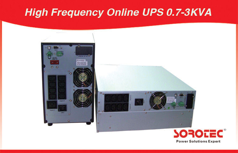 China Laboratory Low Power Series Uninterruptible Power Supply Ups Rack Mount 3000va 1kva 2kva factory