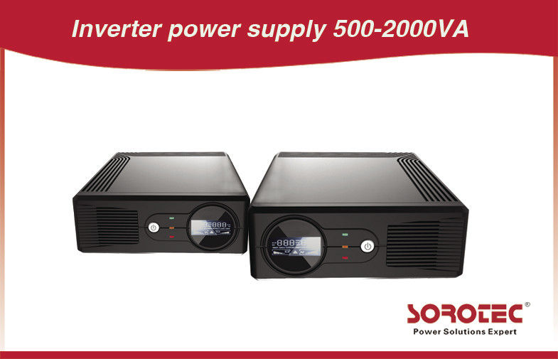 500va Ac Over Load Protection Ups Power Inverter