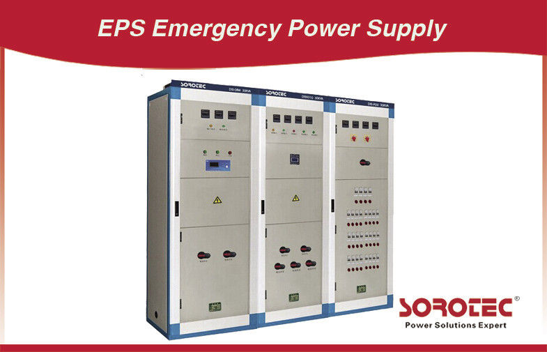 Industrial UPS (DC Bus) supplier