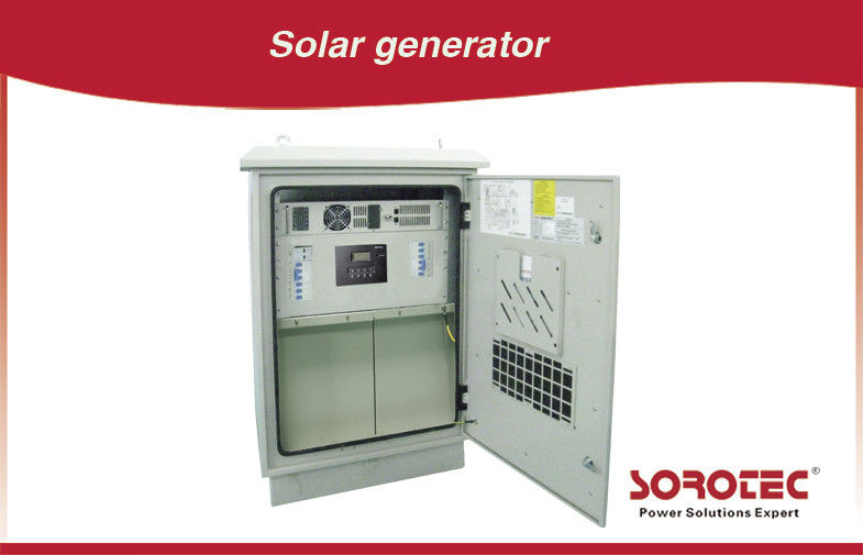 China 500W 1K / 24V UPS Off Grid Solar Power Systems Uninterruptible Electricity factory