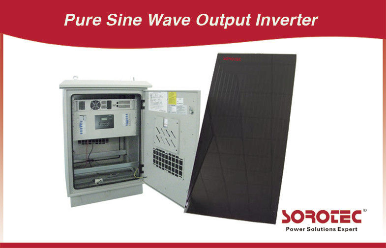 China Intelligent Solar Home Power System UPS ,  Uninterruptable Power Supply factory