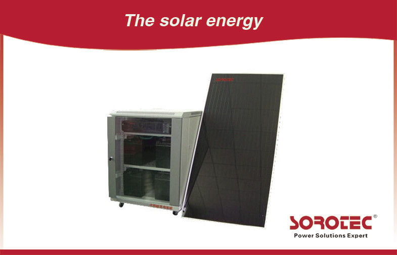 China 2000W 200ah Home solar off the grid systems for temperature compensation factory