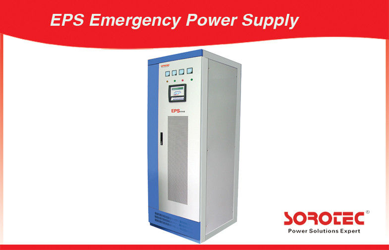 324V 3phase EPS Emergency Power Supply Sinewave YJS Series supplier