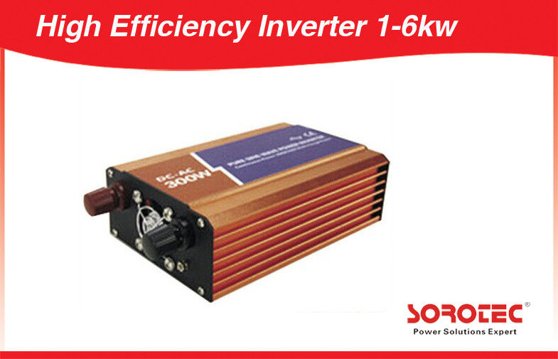 Household Solar Power Inverters Pure Sinewave Output for Electrical supplier