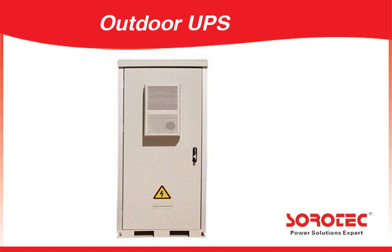China Waterproof Telcom outdoor battery cabinet  Outdoor Battery CabinetFOR Electric Equipment factory