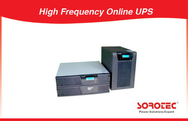 China High Frequency Rack Mount Tapy UPS Backup Time Power  0.7 - 3KVA distributor