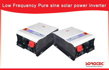 Low Frequency 1 - 10kw Home Solar Power System Off - Gird 3kw 220V