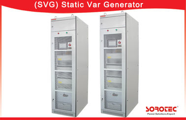 China 400V 480V 690V 50/60Hz Static Var Generator Three Phase Four Wire SVG distributor