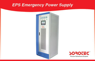 China 324V 3phase EPS Emergency Power Supply Sinewave YJS Series distributor