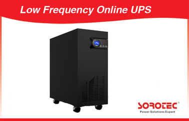 China High Overload Low Frequency Online UPS 10 - 40KVA with 3Ph distributor