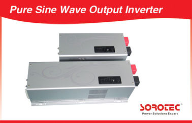 China 1-6KW Pure Sine Wave UPS Power Inverter with Visual Alarm distributor