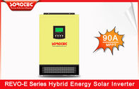 3KW-5.5KW Output Power Factor PF=1  Hybrid Energy Storage Inverters  For Household