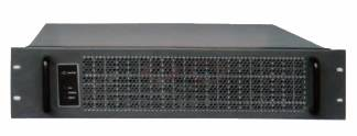 50HZ 3 / 3 Modular UPS with History log and Work state display alarm for traffic systems