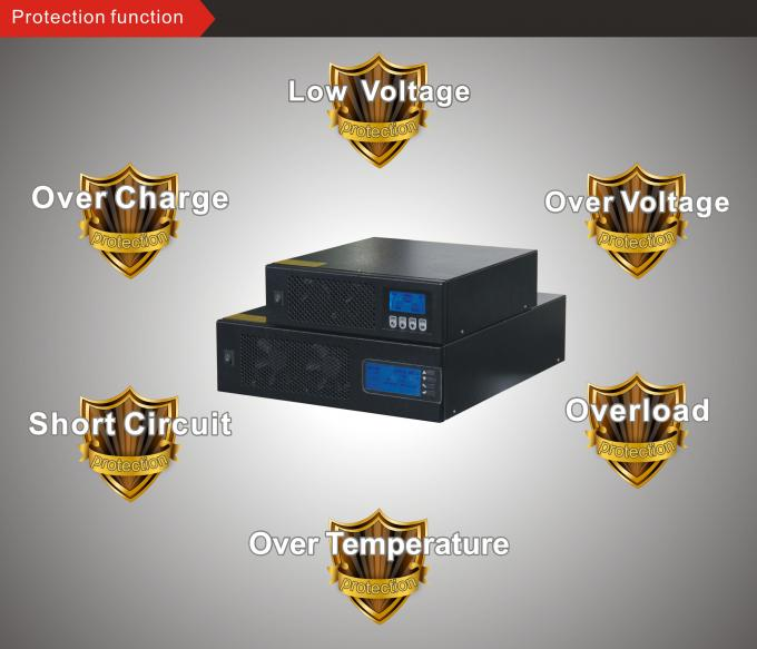 1000W 12VDC Solar Power Inverters / Solar Energy Inverters with charger