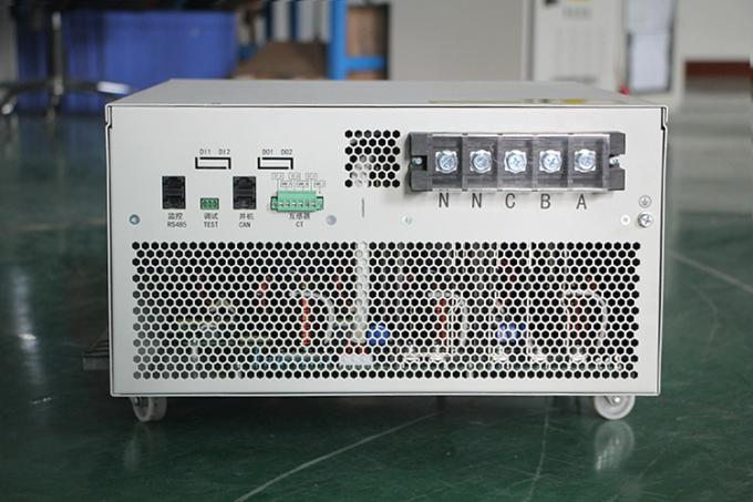 400V/690V Three-Phase Balance Active Harmonic Filter APF with Compact Module Design 1
